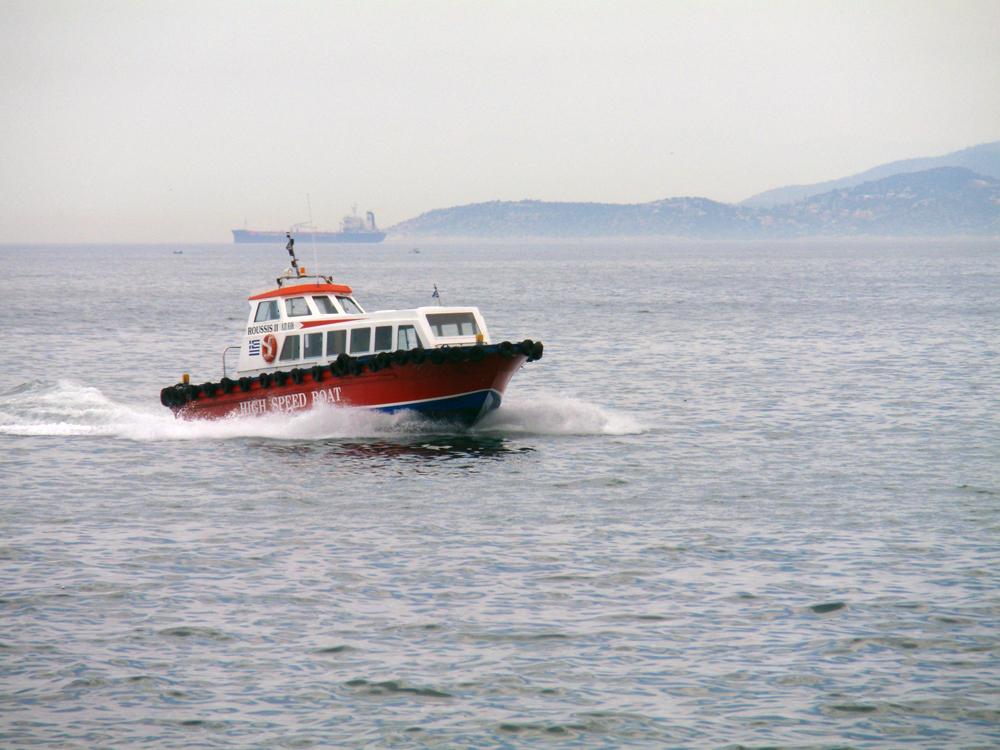 service boats