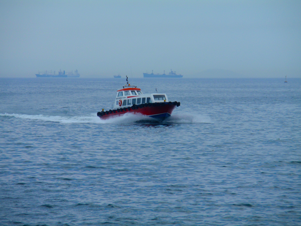 roussis service boats