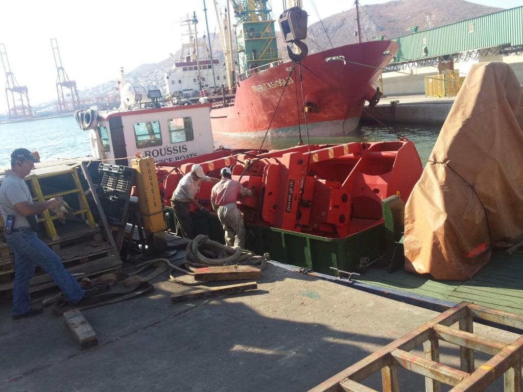 serviceboats